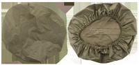 Chemical Helmet Cover