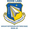 Rome Labs logo