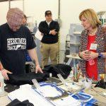Congresswoman Tenney tours Human Technologies