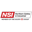 Northern Safety and Industrial logo